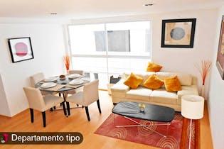 In Proaño 19, último departamento en venta en la Col. Valle Gómez