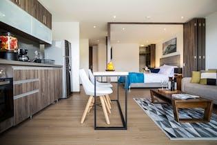 72 Hub, Apartamentos en venta en Alcázeres de 1-2 hab.