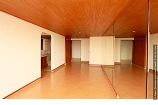 Apartamento en el Polo Club, Barrios Unidos - 89mt, tres alcobas