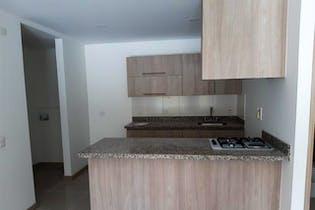 Apartamento en venta en Casco Urbano El Retiro con Balcón...