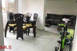 Apartamento en Las Acacias, Laureles - 100mt, tres alcobas