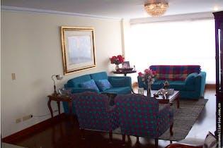 Penthouse en Chico Reservado, Chico - 250mt, cuatro alcobas, chimenea