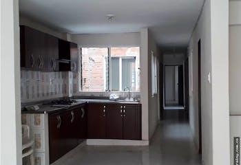 Apartamento en venta en Itagüí de 5 alcobas