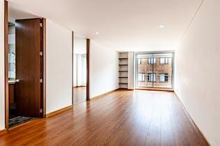Apartamento en venta en Batán de 1 habitacion