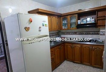 Casa Bifamiliar En Venta - Cabañas Bello Cod: 11049