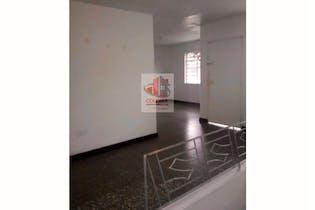 Casa en venta en Rosales de 4 hab. con Solarium...