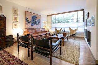 Apartamento en venta en Rosales, 159m² con Balcón...