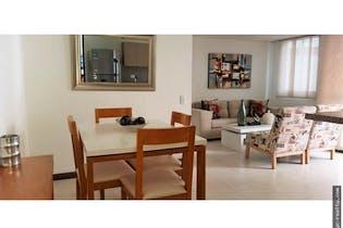 Apartamento en La Estrella,La Tablaza, 52 mts2-2 Habitaciones