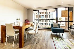 Apartamento en Sotavento, con 3 habitaciones de 86 m2