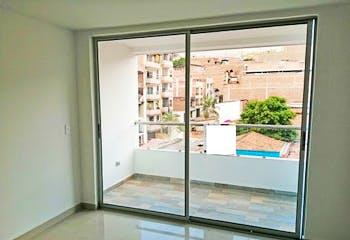 Apartamento en venta en Cabañitas con acceso a Balcón