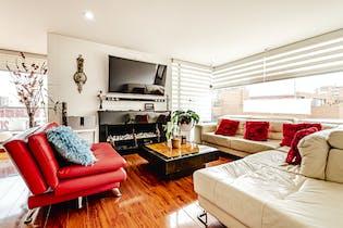 Apartamento en venta en Carlos Lleras de 158m² con Bbq...