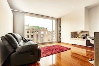 Apartamento en venta en San Patricio de 1 hab. con Gimnasio...