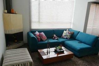 Apartamento en Cedritos-Barrio Cedritos, con 3 Habitaciones - 112 mt2.