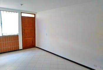 Casa 90 mt2- Ubicado en el Poblado-La loma del Indio,3 Habitaciones.