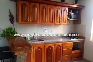 Apartamento en venta en Quebrada Arriba de 3 hab.