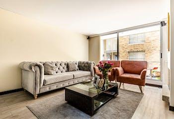 Apartamento en venta en Santa Bárbara Occidental, 83m² con Bbq...