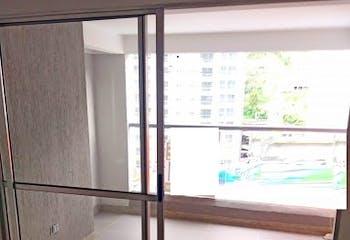 Apartamento 64 mts2-Ubicado en Belen-Loma de los Bernal,2 Habitaciones