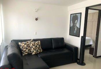 Apartamento en venta en San José de 55m² con Zonas húmedas...