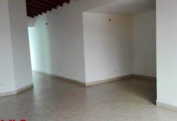 Apartamento 91,35 mts2-Ubicaado en la Candelaria-Prado,2 Habitaciones.