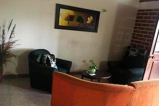 Casa 164 mts2-Ubicado en la America-Santa Monica,5 Habitaciones.