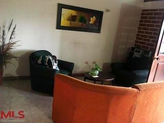 Casa en venta en La América, Medellín