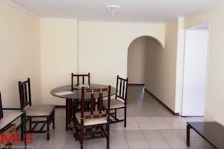 Apartamento en venta en El Velódromo 90m² con Piscina...