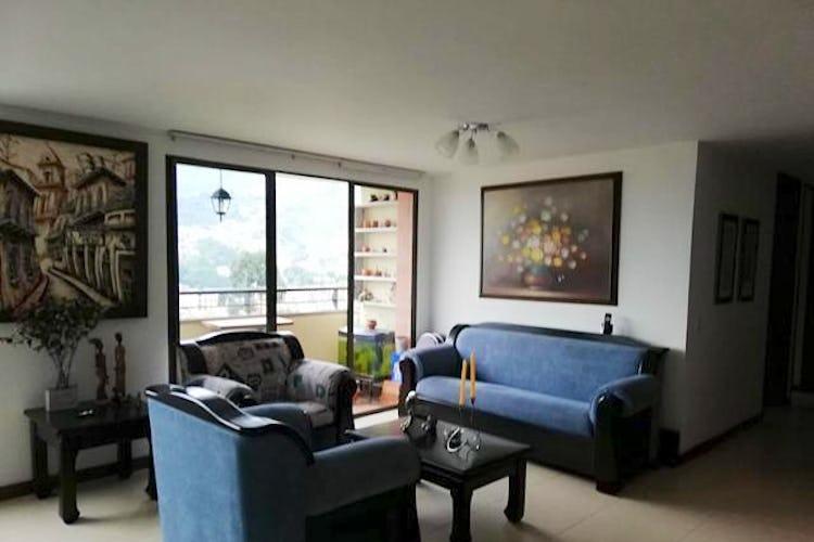 Portada Apartamento 84 mts2-Ubicado en Belen-Loma de los Bernal,3 Habitaciones.