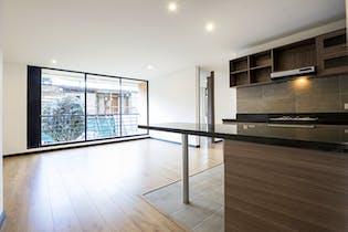 Apartamento en venta en Las Margaritas de 2 hab. con Solarium...