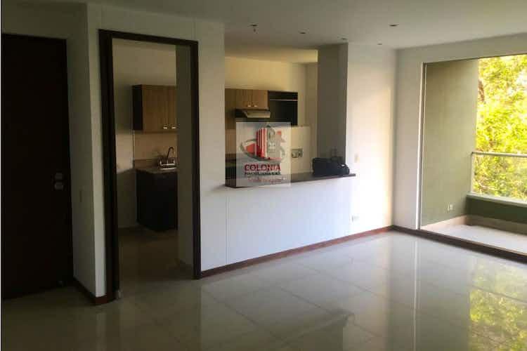 Portada Apartamento 93 mts2-Ubicado en Ciudad del Río,2 Habitaciones.