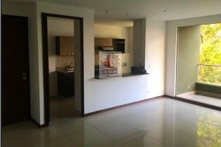 Apartamento 93 mts2-Ubicado en Ciudad del Río,2 Habitaciones.
