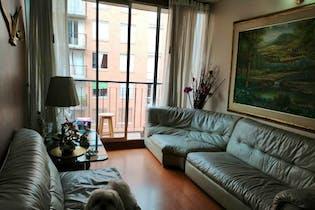 Apartamento en venta en Hayuelos de 3 hab. con Gimnasio...