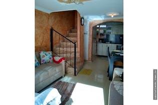 Casa en Suba-Pinar de Suba, con 4 Habitaciones - 59 mt2.