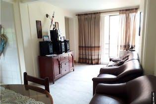 Apartamento en Itagüí-Guayabalía, con 3 Habitaciones - 70 mt2.