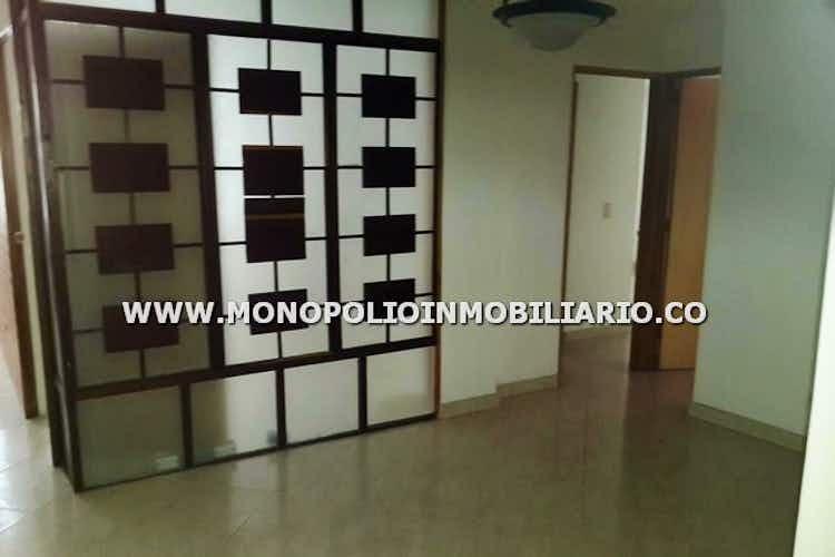 Portada Apartamento en El Portal-Envigado, con 3 Habitaciones - 93 mt2.