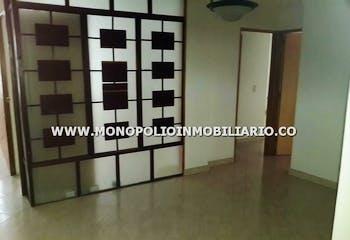 Apartamento en El Portal-Envigado, con 3 Habitaciones - 93 mt2.