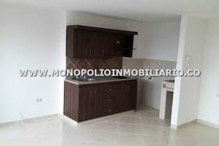 Apartamento en venta en Miranda 60m² con Solarium...