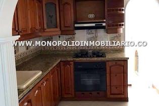 Casa Unifamiliar En Venta - La Sebastiana Envigado- 4 alcobas
