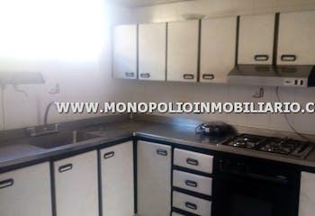 Apartamento en venta en San Javier 93m²