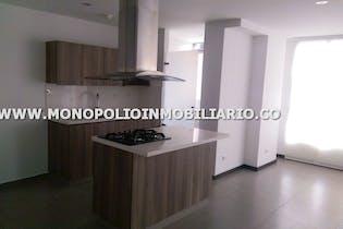 Apartamento en venta en Loma De Benedictinos de 100m² con Gimnasio...