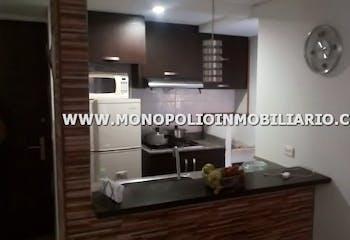 Apartamento en venta en Norteamérica, 57m² con Zonas húmedas...