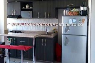 Apartamento en venta en Potrerito 65m² con Piscina...