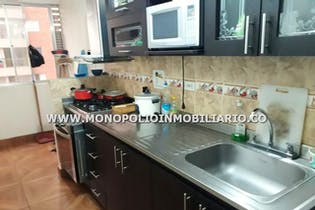 Apartamento en venta en Centro de 56m² con Zonas húmedas...