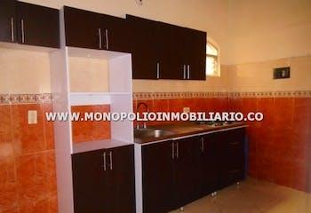 Casa en venta en Calasanz, 140m²