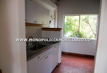 Apartamento en venta en Calasanz 95m²
