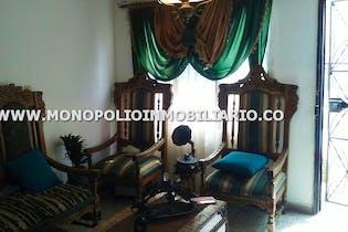 Casa en venta en Barrio Perez Bello 3 habitaciones