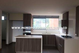 Apartamento En Venta - Loma De Las Brujas Envigado Cod: 10619