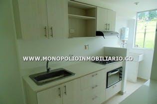 Sendero Del Bosque, Apartamento en venta en Pueblo Viejo 60m² con Bbq...