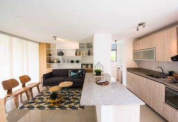 Nórdica, Apartamentos en venta en Niquía de 1-3 hab.