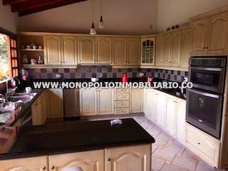Villa Serena 5, casa en venta en Envigado, Envigado