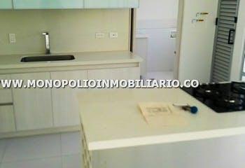 Apartamento en Los Balsos, El Poblado con 3 habitaciones - 187 mt2.
